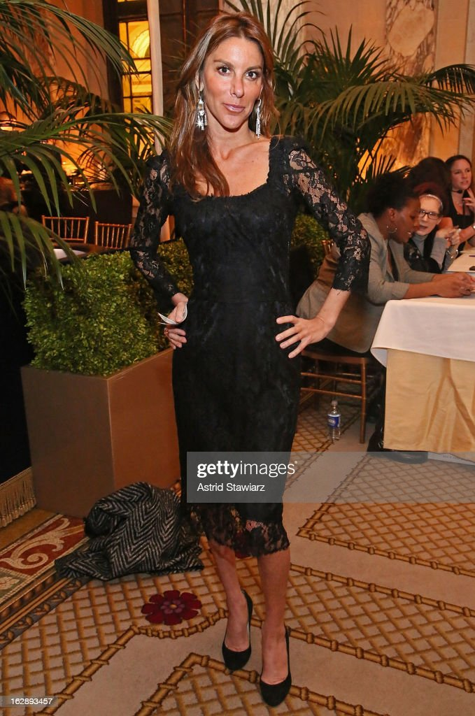 Dori Cooperman attends the 2013 Adults In Toyland Casino Night at The Plaza Hotel on February 28, 2013 in New York City.