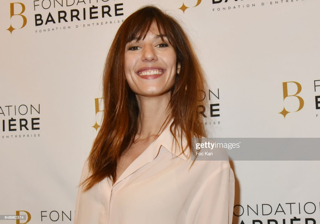 """Monsieur ET Madame Adelman"" Premiere At  Elysee Biarritz In Paris"