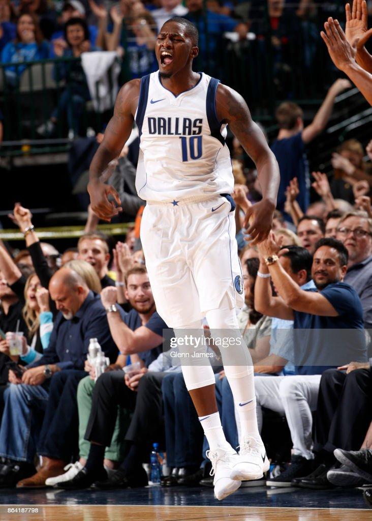 Sacramento Kings v Dallas Mavericks