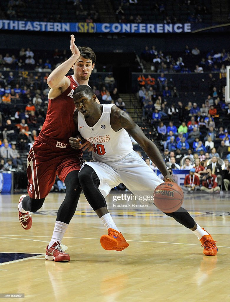 SEC Basketball Tournament - Second Round
