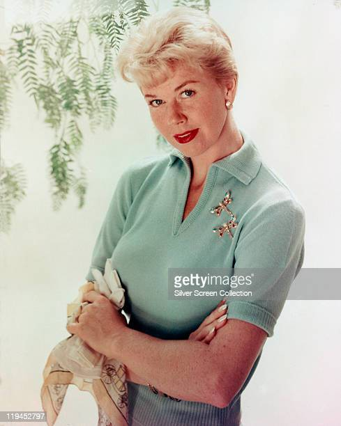 Doris Day Stock Photos And Pictures Getty Images