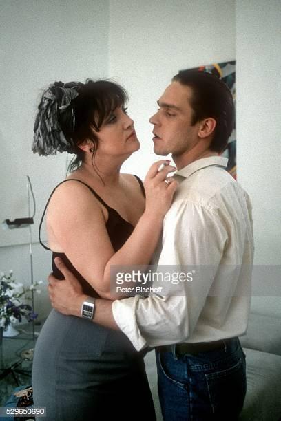 Doris Kunstmann Jacques Breuer 2teiliges ZDFFernsehspiel 'Der Schrei der Eule' am in Deutschland