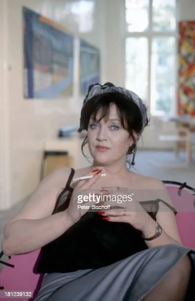 'Der Schrei der Eule' Schauspielerin Promis Prominente Prominenter