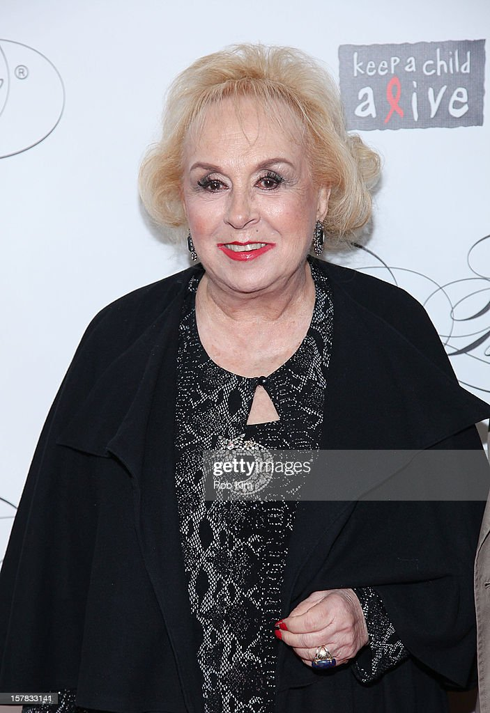 <a gi-track='captionPersonalityLinkClicked' href=/galleries/search?phrase=Doris+Roberts&family=editorial&specificpeople=209247 ng-click='$event.stopPropagation()'>Doris Roberts</a> attends the Keep A Child Alive's Black Ball Redux 2012 at The Apollo Theater on December 6, 2012 in New York City.