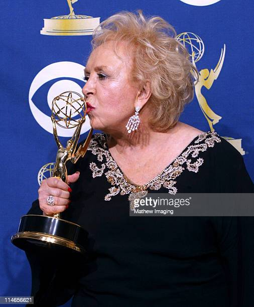 Doris Roberts winner of Outstanding Supporting Actress in a Comedy Series for 'Everybody Loves Raymond'