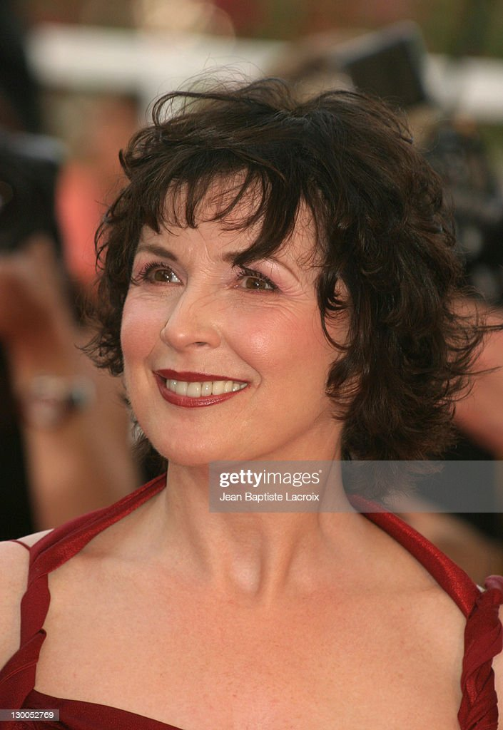 Dorothe Berryman during 2003 Cannes Film Festival - The Barbarian Invasions Premiere at Palais des Festivals in Cannes, France.