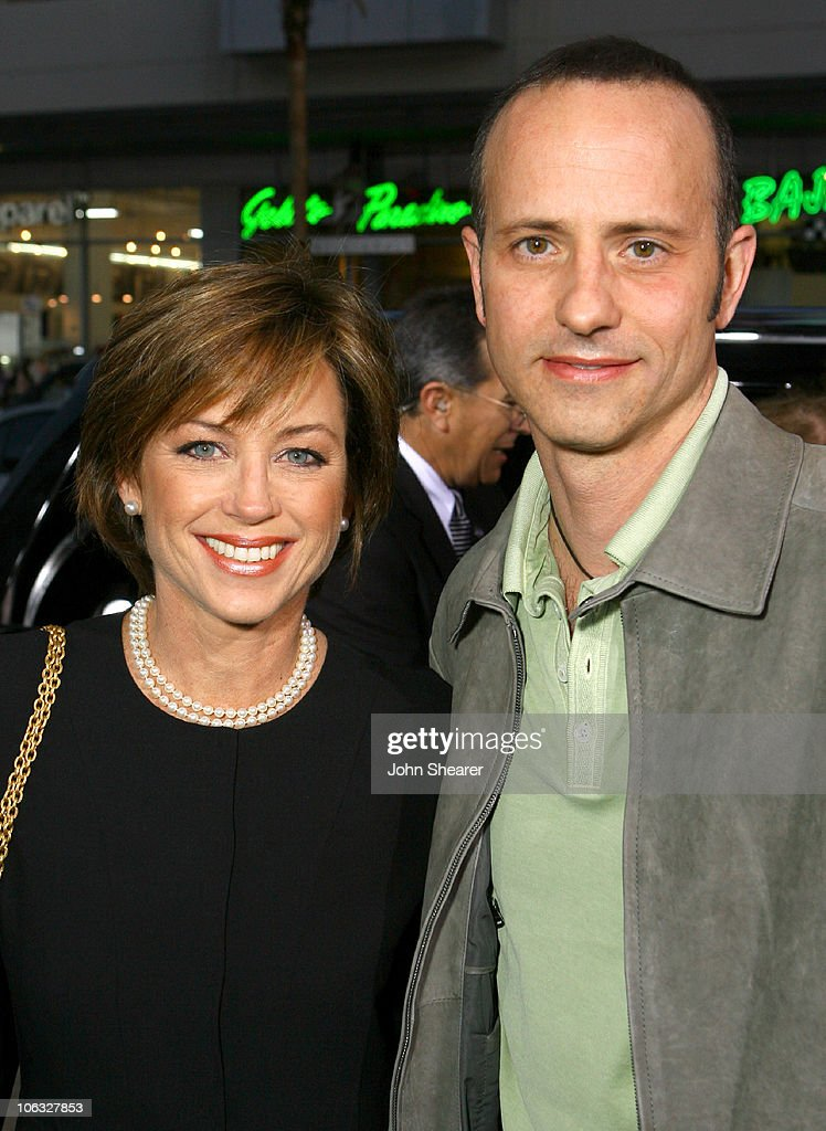 """""""Blades of Glory"""" Los Angeles Premiere - Red Carpet"""