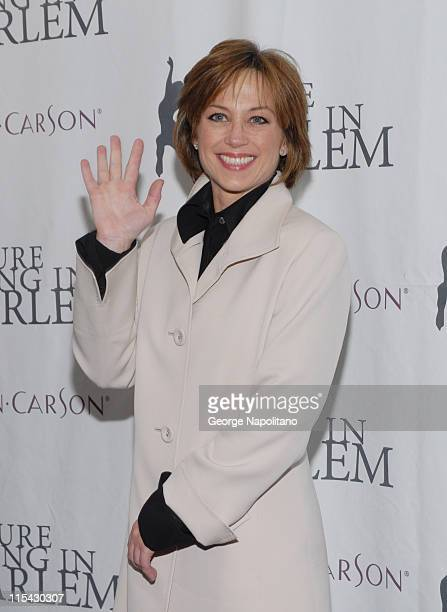 Dorothy Hamill at the 2007 Skating with the Stars Under the Stars at the Wollman Ring Central Park New York City