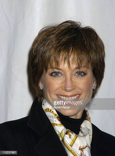 Dorothy Hamill during Figure Skating in Harlem Benefit Skating with the Stars at Wollman Rink in New York New York United States