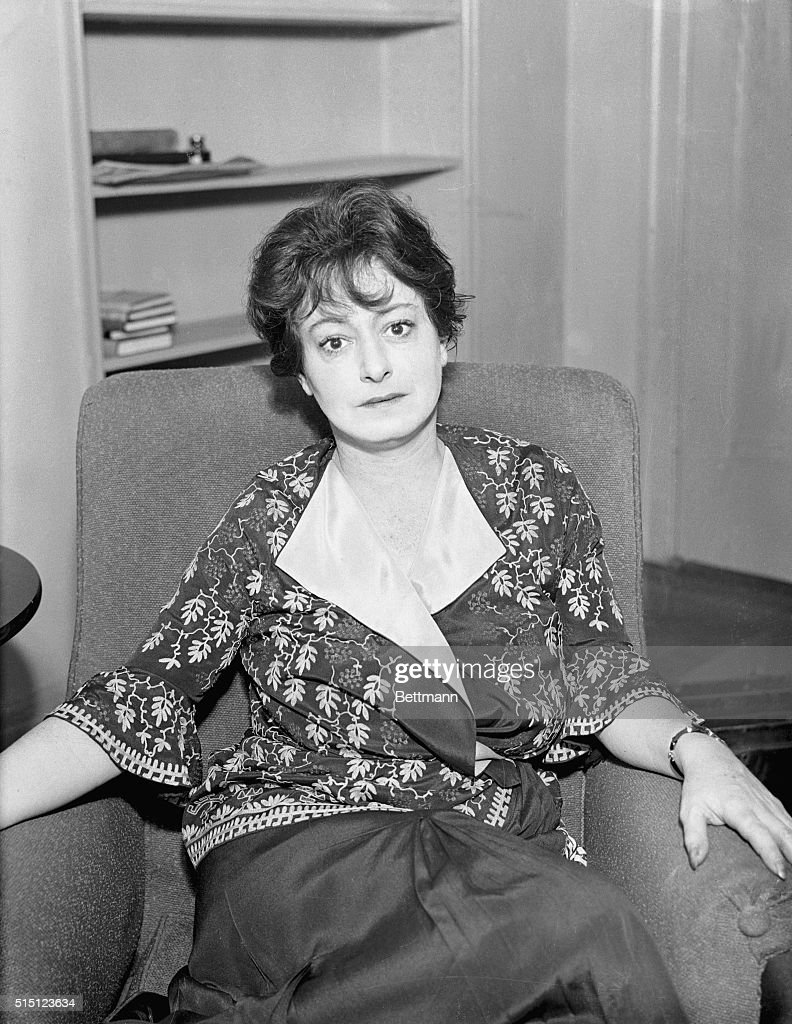 125 Years Since The Birth Of Writer Dorothy Parker Photos And