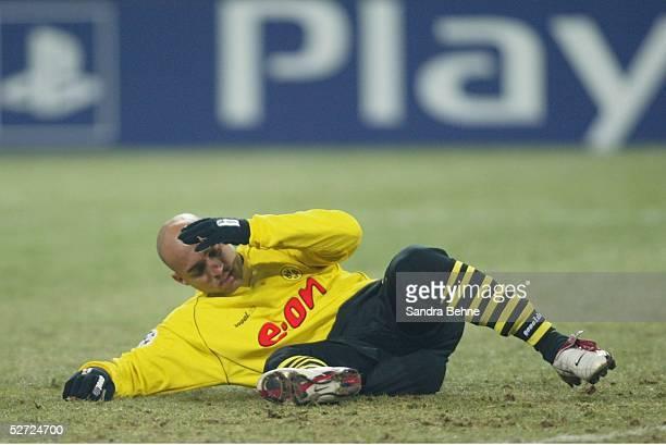 Dortmund BORUSSIA DORTMUND AC MAILAND DEDE/Dortmund