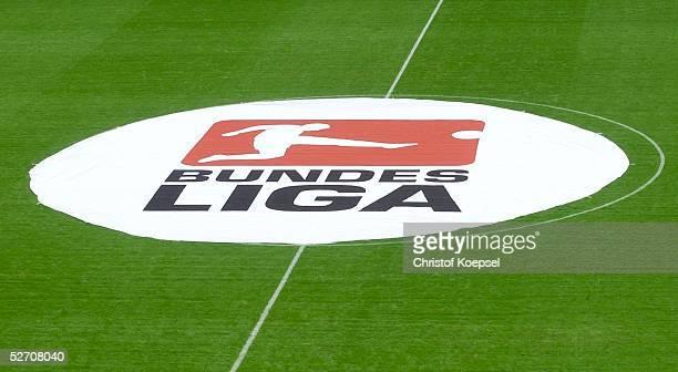 1 BUNDESLIGA 02/03 Dortmund BORUSSIA DORTMUND HERTHA BSC BERLIN 22 LOGO/TRANSPARENT DFL Deutsche Fussball Liga