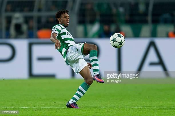 Dortmund Germany UEFA Champions League 2016/17 Season Group F Matchday 4 BV Borussia Dortmund Sporting Lissabon Gelson Martins