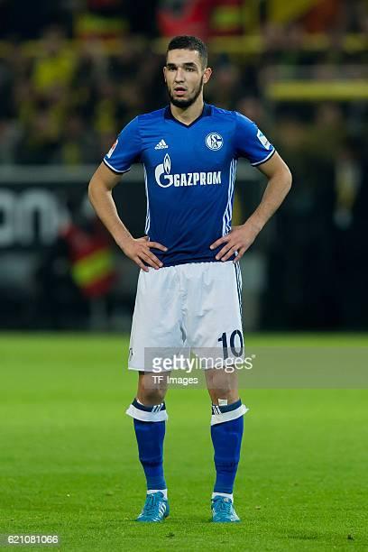 Dortmund Germany 1Bundesliga 9 Spieltag BV Borussia Dortmund FC Schalke 04 00 Nabil Bentaleb