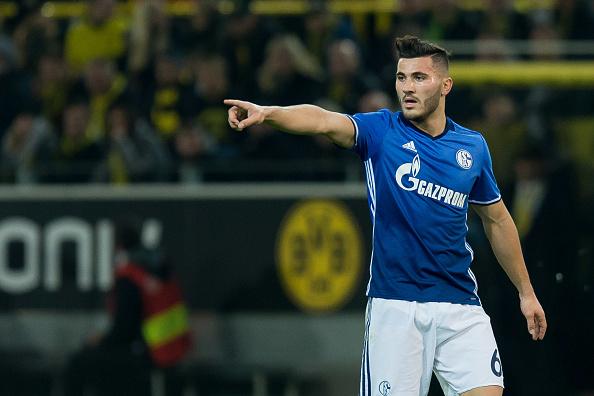1.BL: BV Borussia Dortmund - FC Schalke 04 : News Photo