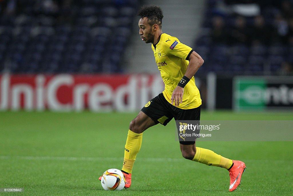 Fc Porto Vs BoruГџia Dortmund
