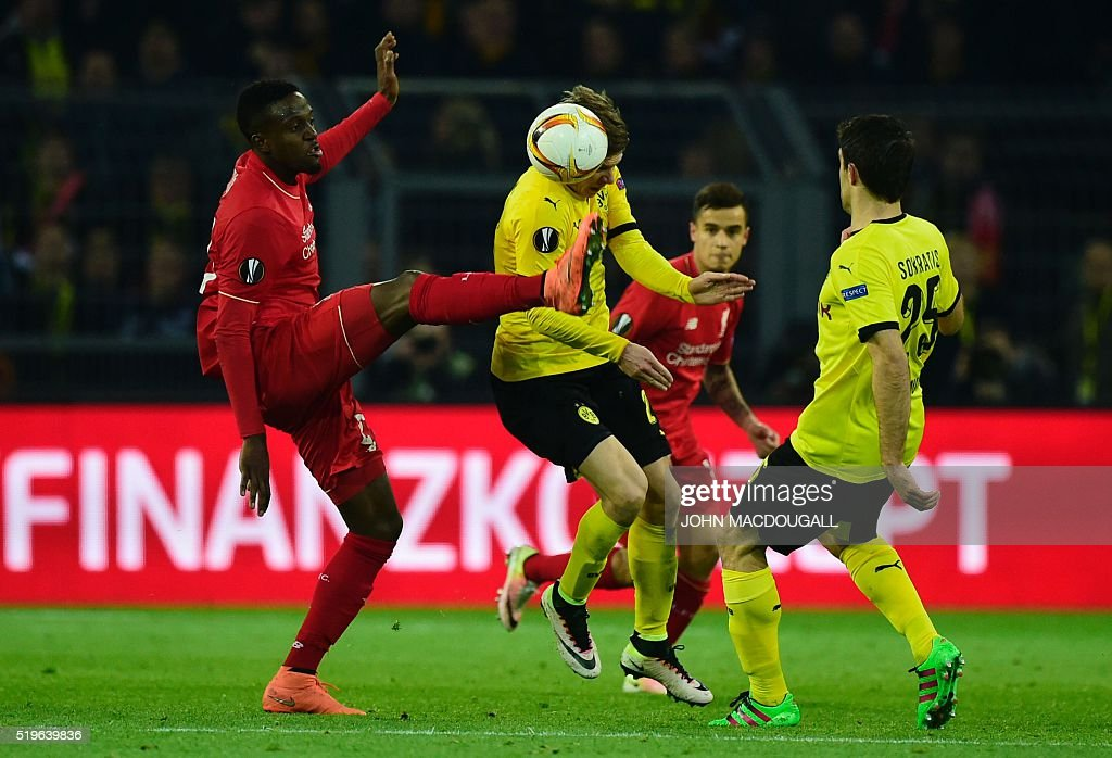 liverpool vs dortmund - photo #21