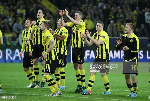 dortmund champions league sieg