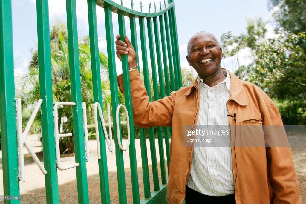 Athletics in Kenya Feature