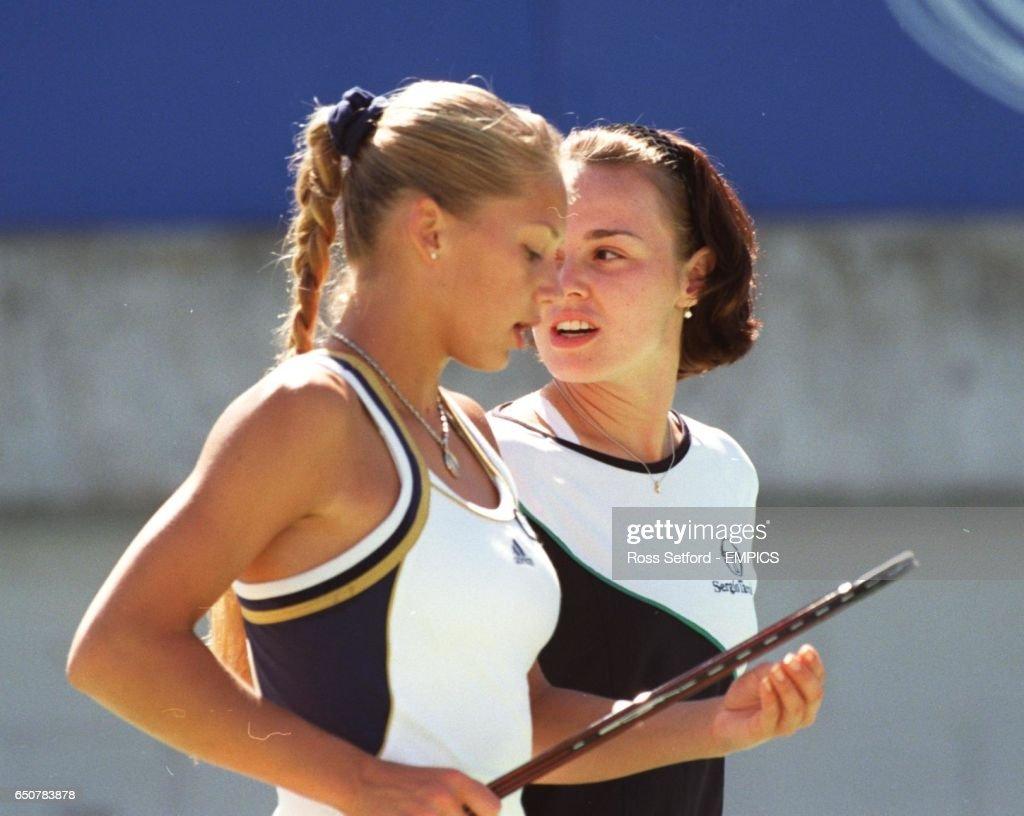 Tennis Ford Australian Open Women s Doubles First Round