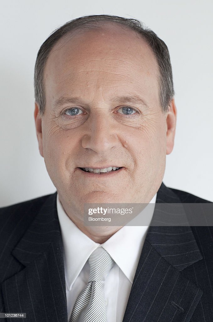 Doug Burns, a former federal prosecutor, stands for a portrait in New York, U.S., on Friday, May 28, 2010. Burns said during a television interview that the U.S. Securities and Exchange Commission is 'stepping up' enforcement of financial markets. Photographer: Daniel Acker/Bloomberg via Getty Images