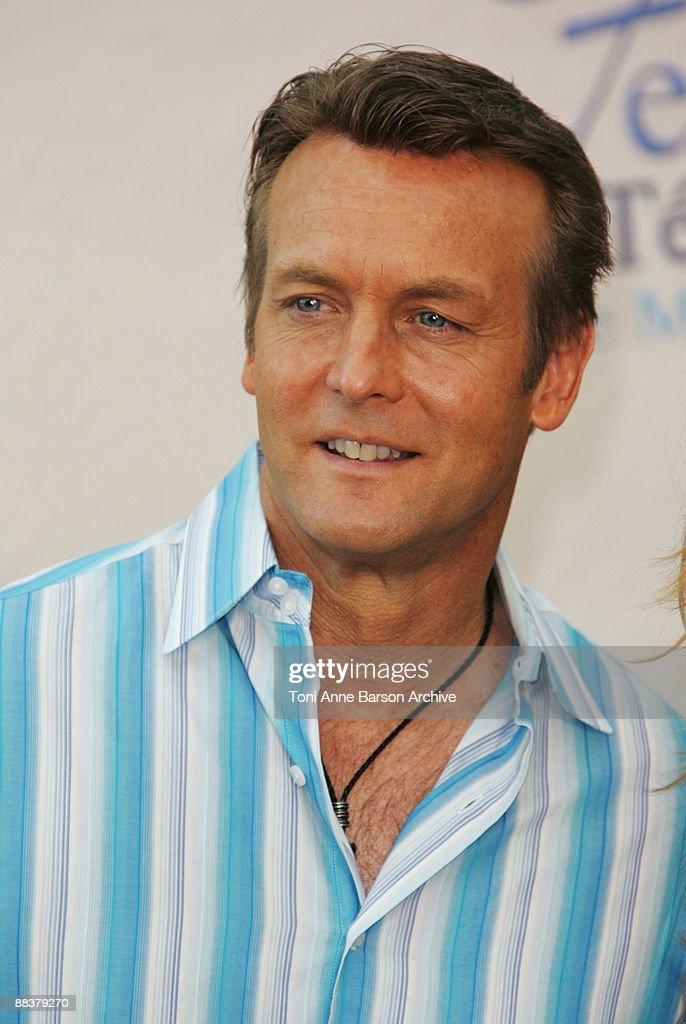 Doug Davidson poses during the 49th Monte Carlo Television Festival at the Grimaldi Forum on June 9, 2009 in Monte-Carlo, Monaco.