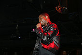 Slick Rick And Doug E Fresh In Concert - New York, NY