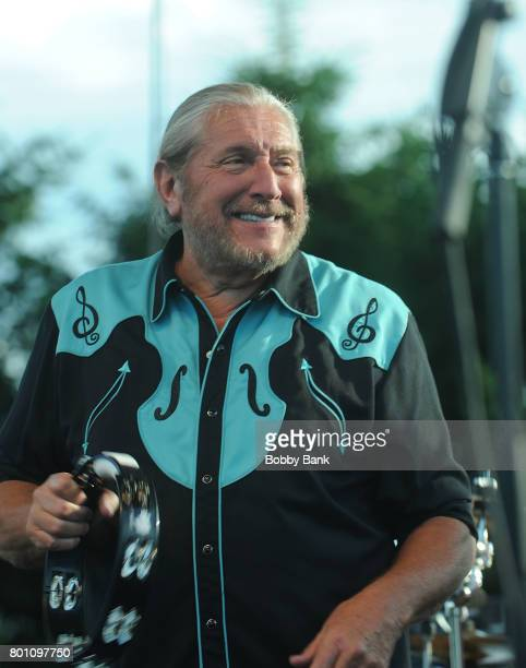 Doug Gray of The Marshall Tucker Band performs at the 8th Annual Rock Ribs Ridges Festival at Sussex County Fairgrounds on June 25 2017 in Augusta...