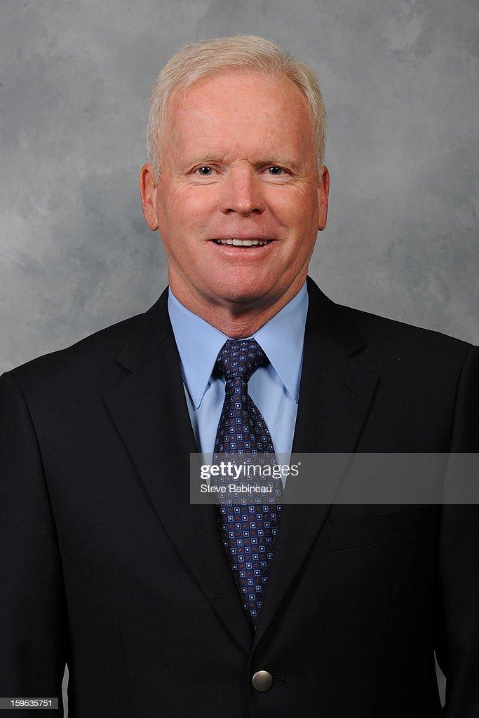 Boston Bruins Headshots