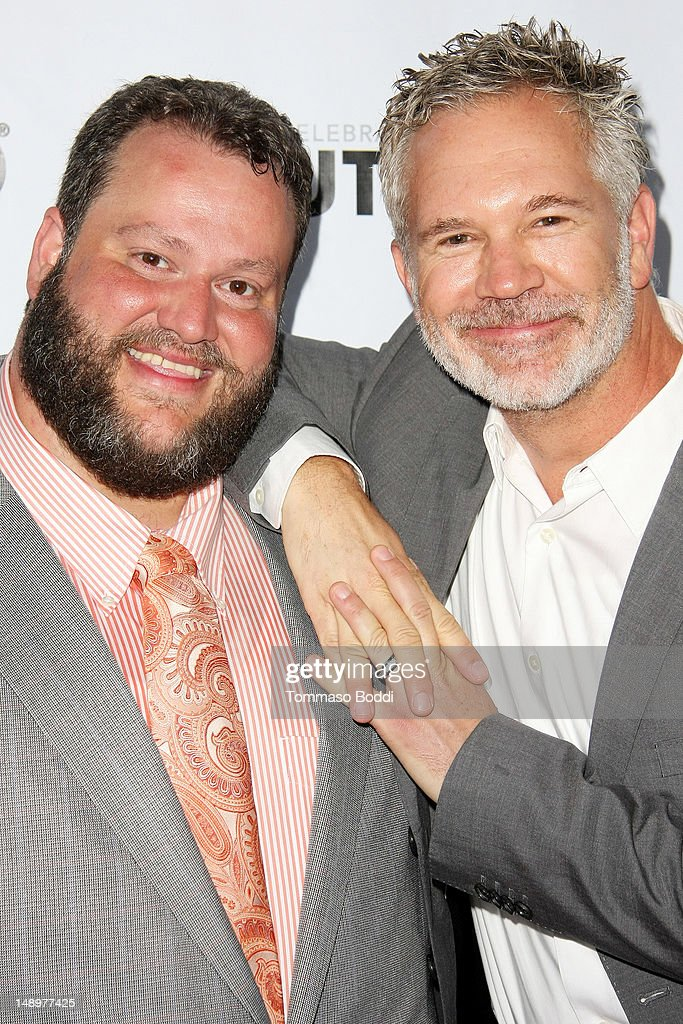 """2012 Outfest - """"BearCity 2: The Proposal"""" Premiere"""