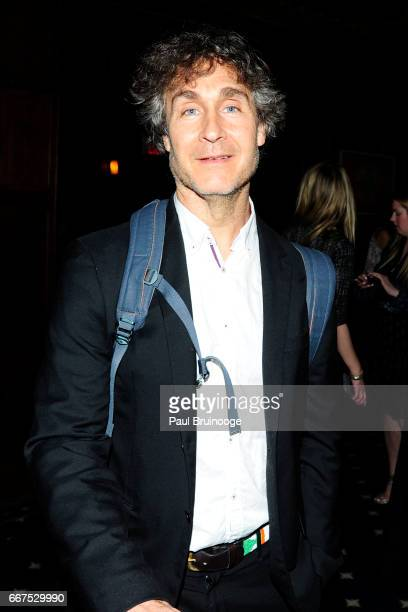 Doug Liman attends Amazon Studios Bleecker Street Host the After Party for 'The Lost City of Z' at The Explorer's Club on April 11 2017 in New York...