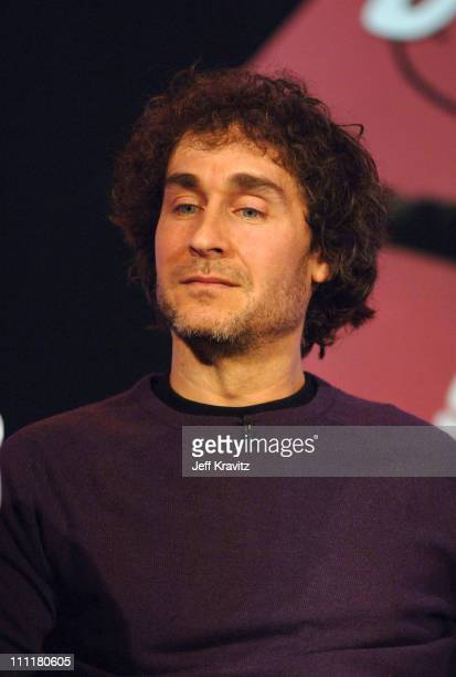 Doug Liman director during 2006 US Comedy Arts Festival Aspen 'Swingers' 10th Anniversary Show at St Regis Ballroom in Aspen Colorado United States