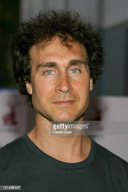 Doug Liman during 'Murderball' New York City Premiere at Chelsea West in New York City New York United States