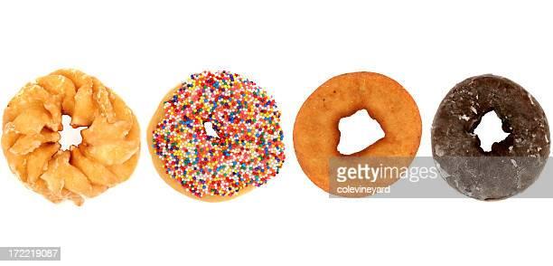 Doughnut Banner