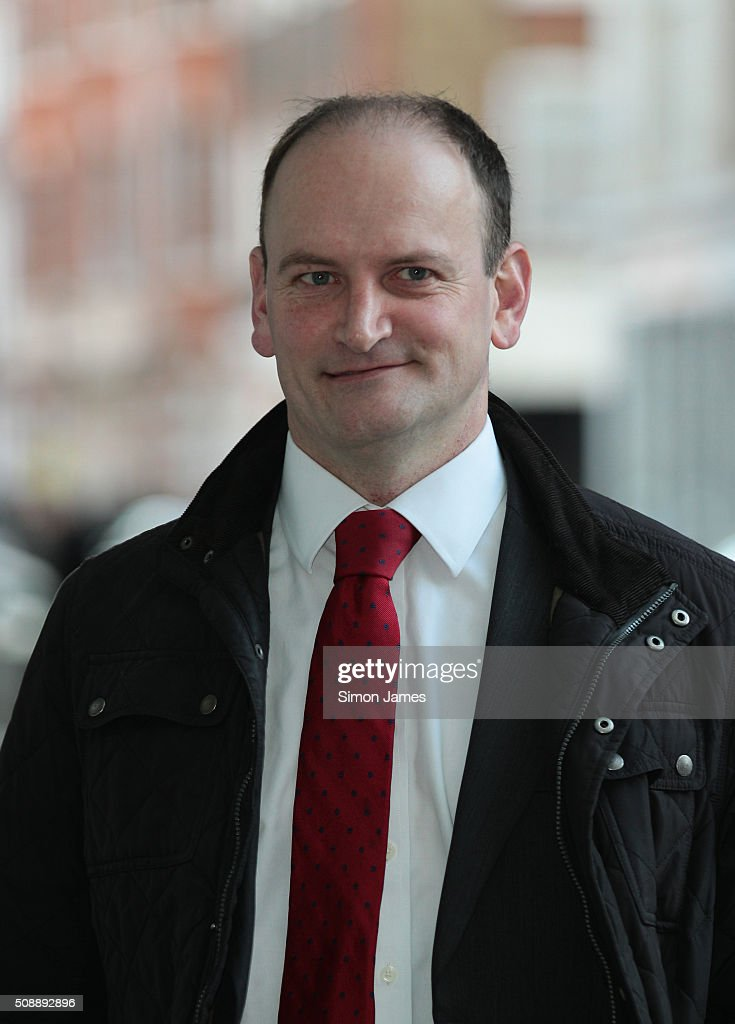 <a gi-track='captionPersonalityLinkClicked' href=/galleries/search?phrase=Douglas+Carswell&family=editorial&specificpeople=13525331 ng-click='$event.stopPropagation()'>Douglas Carswell</a> MP sighting on February 7, 2016 in London, England.