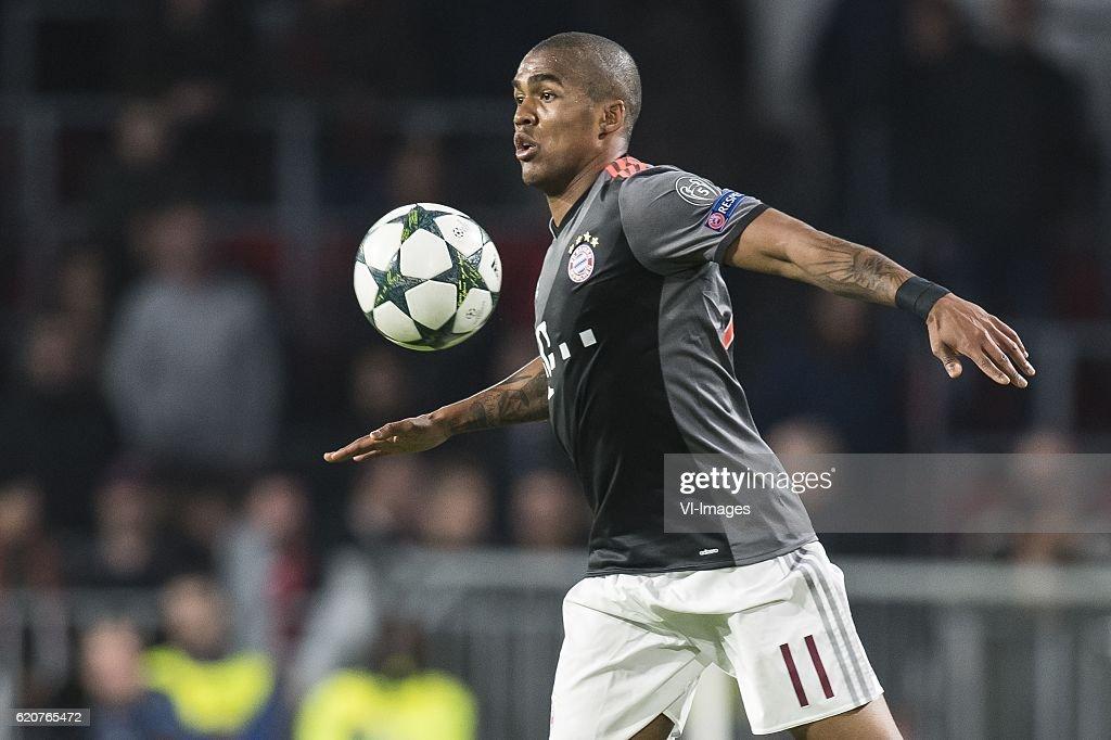 UEFA Champions League'PSV v Bayern Munich