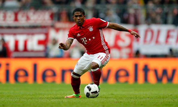 Bayern Muenchen v FC Schalke 04 - Bundesliga : News Photo