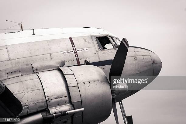 Douglas DC - 3