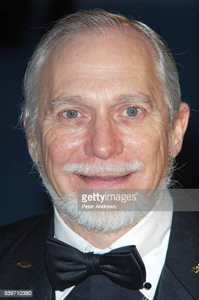 Douglas Gresham arrives at the Royal Film Performace and World Premiere of 'The Chronicles of Narnia' at the Royal Albert Hall London The production...
