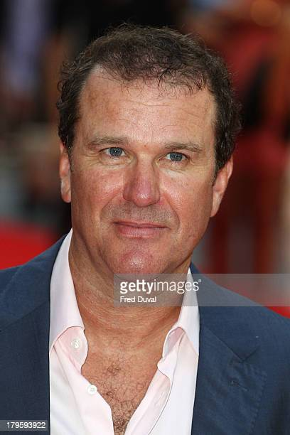 Douglas Hodge attends the World Premiere of 'Diana' at Odeon Leicester Square on September 5 2013 in London England