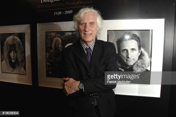 Douglas Kirkland attends Woolrich John Rich Bro's Photo Exhibition with Douglas Kirkland at Bloomingdales on September 16 2010 in New York City