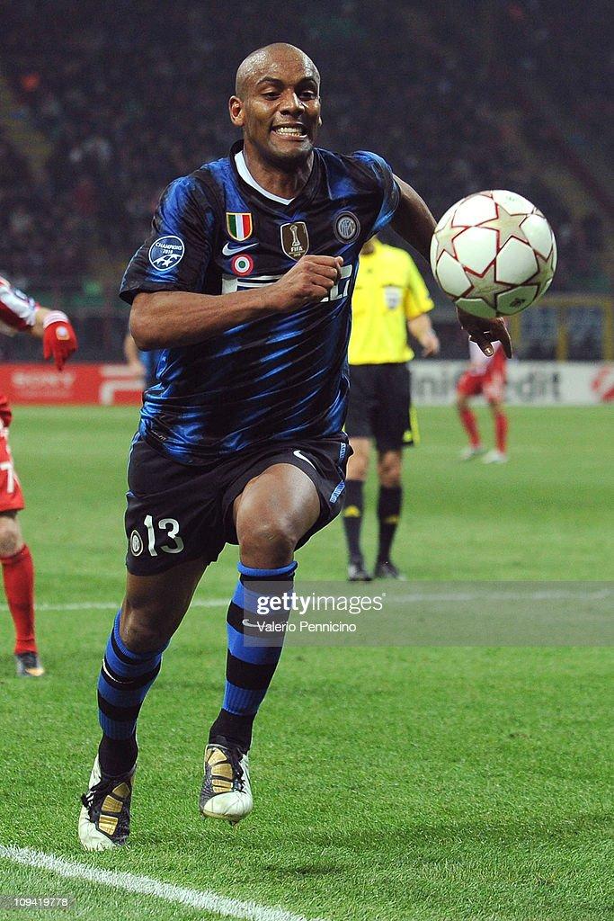 Inter Milan v FC Bayern Muenchen - UEFA Champions League