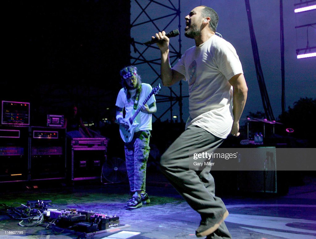 311 performs at the backyard in austin texas photos and images