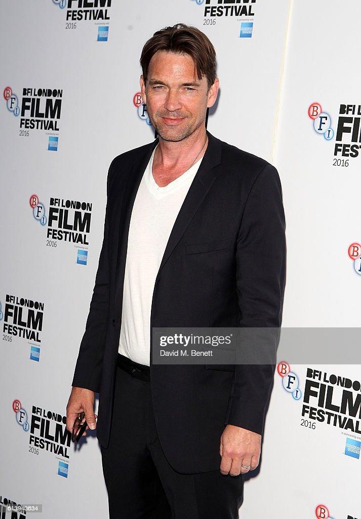 'London Town' - 60th BFI London Film Festival - VIP Arrivals