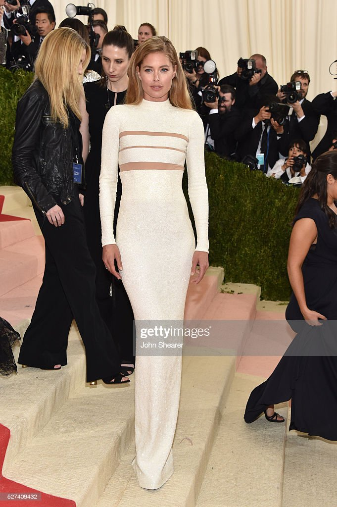 """Manus x Machina: Fashion In An Age Of Technology"" Costume Institute Gala"