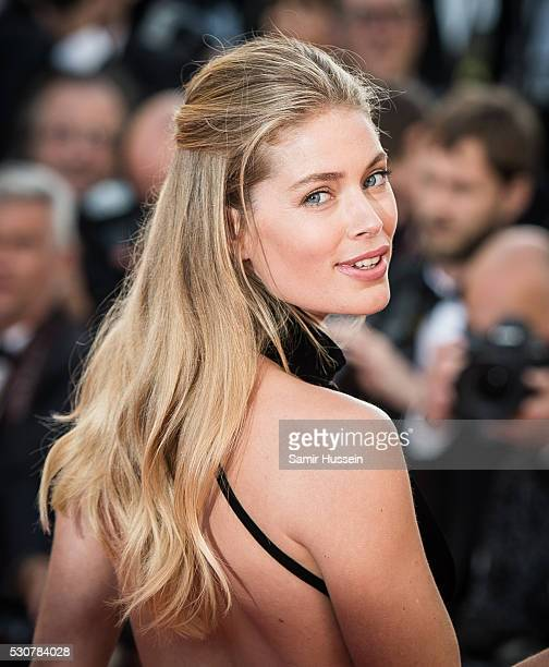 Doutzen Kroes Photos et images de collection