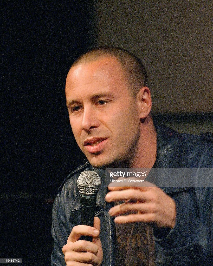 Dov Davidoff performs at The Hollywood Improv on October 17 2007 in Hollywood CA