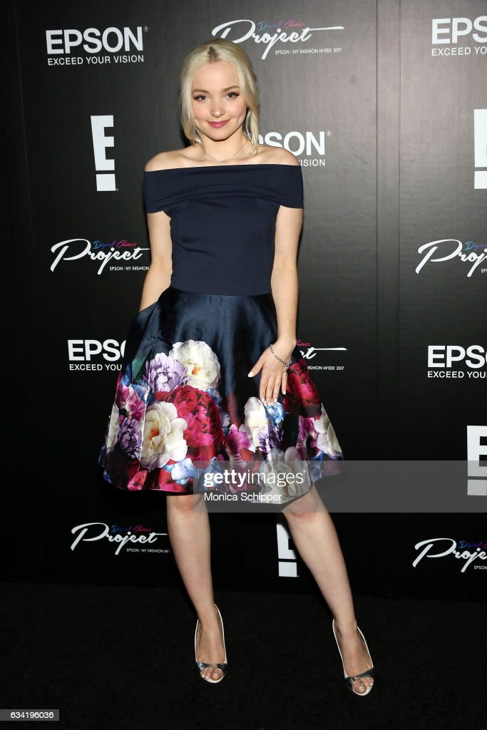 Epson Digital Couture - Presentation - February 2017 - New York Fashion Week