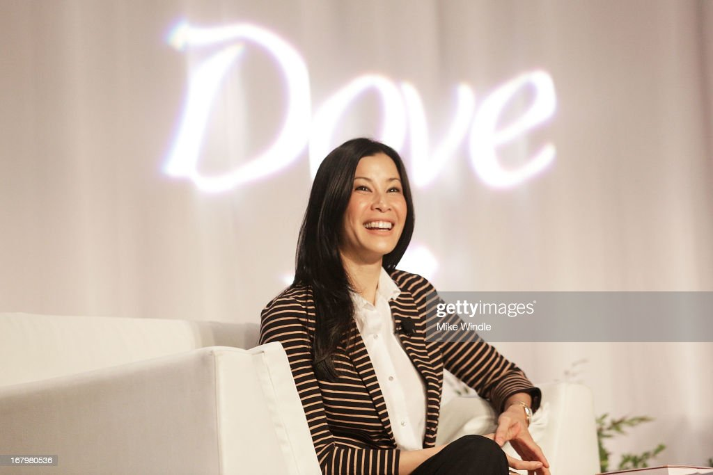 Dove partners with Lisa Ling for the launch of 'Let's Make Girls Unstoppable' at the Mom 20 Summit as part of the brand's commitment to reach 15...