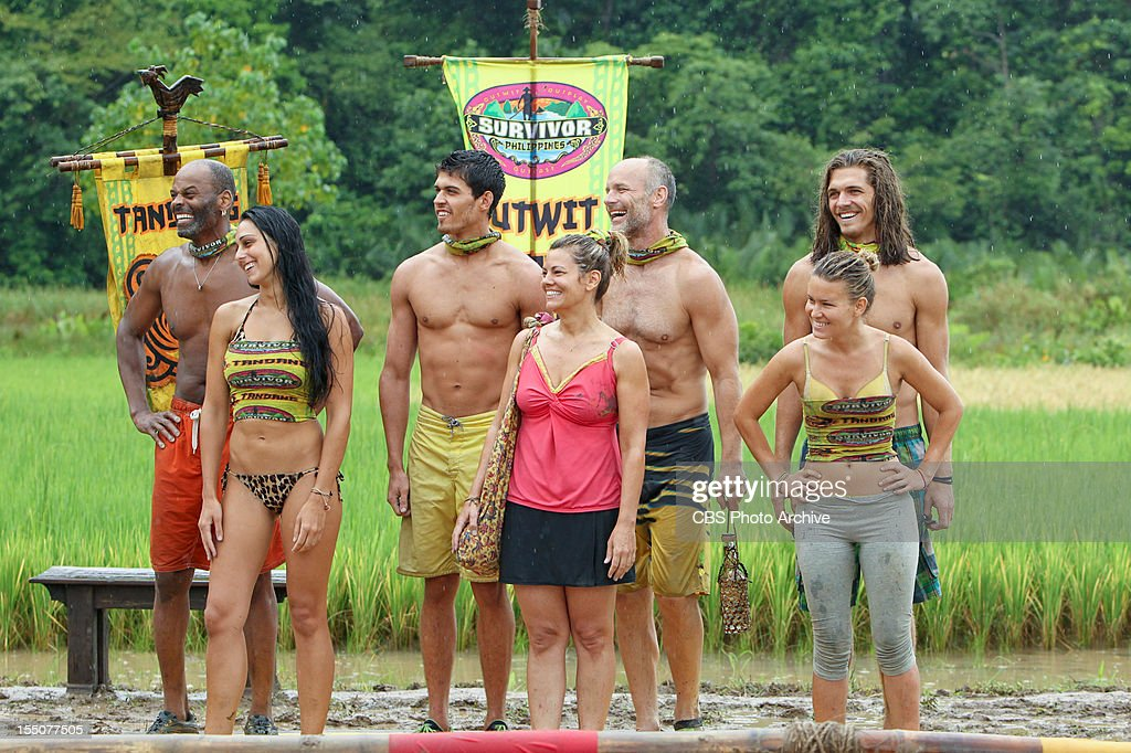 Exclusive Abi-Maria Gomes talks about Survivor Philippines (Part 2)